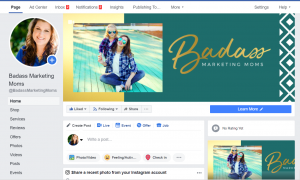Let's Break-Down Facebook Pages versus Facebook Business Manager